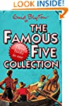The Famous Five Collection 1: Books 1...