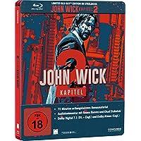 John Wick: Kapitel 2 Steelbook