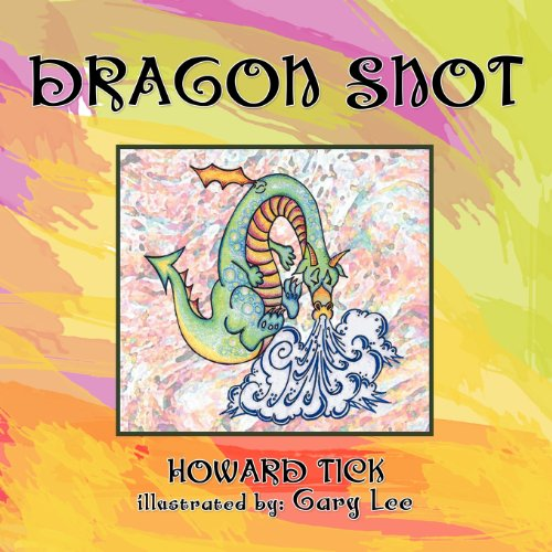 Dragon Snot Cover Image