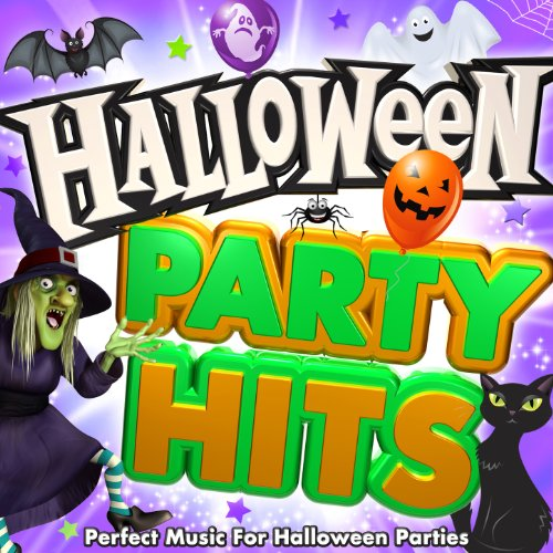The Halloween Party Continuous Megamix