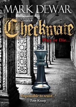 Checkmate by [Dewar, Mark]