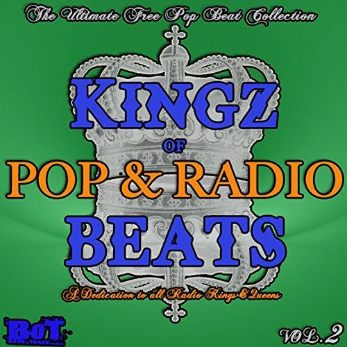 King of Pop & Radio Beats, Vol...