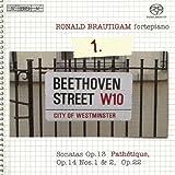 Beethoven, L. Van: Piano Works (Complete), Vol. 1 - Sonatas Nos. 8-11