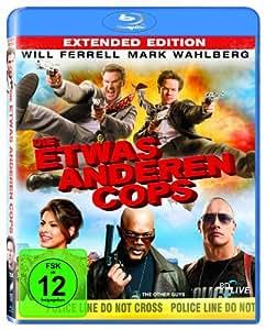 Die etwas anderen Cops (Extended Edition) [Blu-ray]