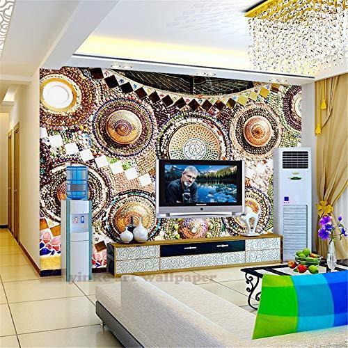 Worryd Hd Print Poster Bild Neue Foto Wandmalereien 3D Wallpaper Für Wohnzimmer Schlafzimmer Tv Hintergrund Wände 3,250X175 Cm (98,4 Von 68,9 In) - 3250-tv