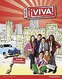 Viva! Pupil Book 3 Rojo
