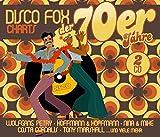 Die besten Musik der 70er Jahre - Disco Fox Charts der 70er Jahr Bewertungen