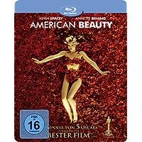 American Beauty - Steelbook