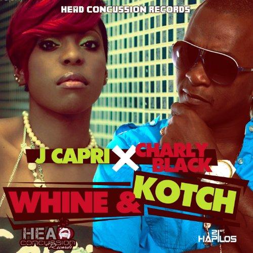 Whine & Kotch (Raw)