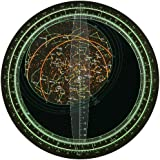 Bresser - Mapa astronómico (importado)