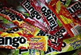 Tango Popping Candy x 60 packs