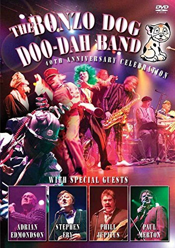 The Bonzo Dog Doo-Dah Band - 40th Anniversary [DVD] (Anniversary 40th Farbe)