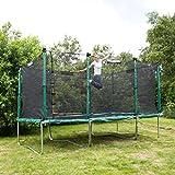 Ultrasport Premium Gartentrampolin Jumper - 2