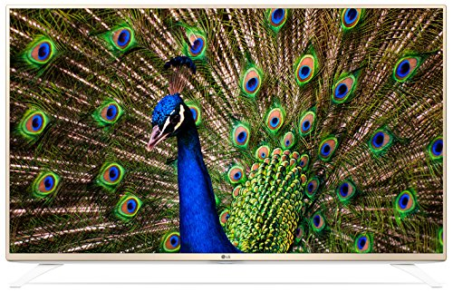 LG 49UF690V 49' 4K Ultra HD Smart TV Wifi Metálico televisor LED