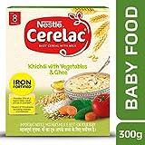 Best Baby Cereals - Nestle Cerelac Shishu Aahaar Baby Cereal - 300 Review