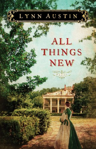 All Things New (English Edition)
