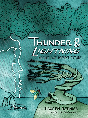 Thunder and Lightning: Weather Past, Present and Future by Lauren Redniss (2016-02-04)