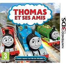 Thomas et ses Amis : Toute vapeur sur l'île de Chicalor