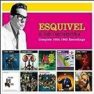 Complete 1954-1962 Recordings