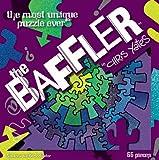 Ceaco Baffler Squarewave Remodulator Jigsaw Puzzle by Chris Yates