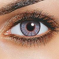 FreshLook One Day Gray Tageslinsen weich, 10 Stück / BC 8.6 mm / DIA 13.8 / 0 Dioptrien
