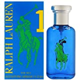 Ralph Lauren Polo Big PoNY Collection #1 for Men Eau de Toilette Spray 1.7 Oz