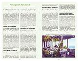 DuMont Reise-Handbuch Reiseführer Portugal: mit Extra-Reisekarte - Jürgen Strohmaier