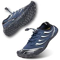 Scarpe Barefoot Scarpe Trail Running Uomo Donna Antiscivolo Scarpette da Mare Asciugatura Rapida Fitness Unisex Nuotare…