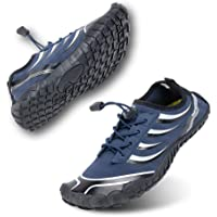 Chaussures Minimalistes Homme Femme Chaussures de Trail Running Aquatiques Séchage Rapide Outdoor Gym Fitness Léger…