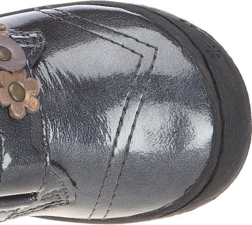 Aster Julilas, Boots fille Gris (12)