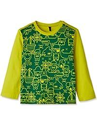 United Colors of Benetton Boys' T-Shirt