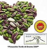 """""""Pistacchio Verde di Bronte DOP"""" - Sgusciato al Naturale - Confezione Sottovuoto 1Kg"""