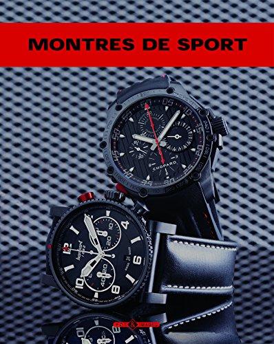 Montres de sport : Montres d'aviateur, montres de plongée, chronographes