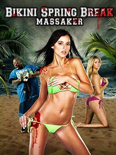 Bikini Spring Brake Massaker