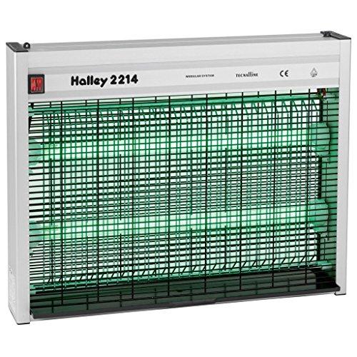 KERBL Halley Tue-Mouches Electrique pour Cheval Green Line 66 x 52 x 12 cm 2