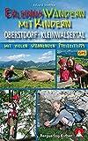 Erlebniswandern mit Kindern Oberstdorf - Kleinwalsertal: mit vielen spannenden Freizeittipps Mit GPS-Daten (Rother Wanderbuch) - Eduard Soeffker