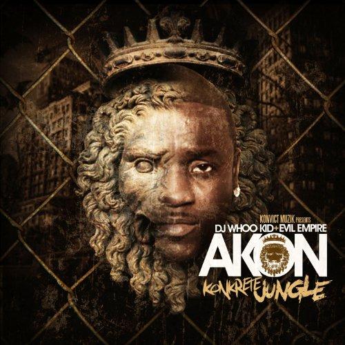 Cashin Out (Akon)