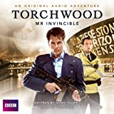 Torchwood: Mr Invincible