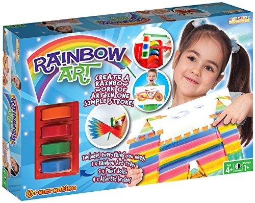 Rainbow Art – Kit...