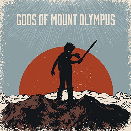 Gods of Mount Olympus Mount Olympus