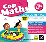 Cap Maths CP éd. 2016 Activités interactives - Clé USB