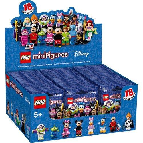 Lego-Minifigures-Disney-Series-71012