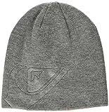 Quiksilver M&W Bonnet Homme, Steel Gray/Heather, FR Fabricant : Taille Unique