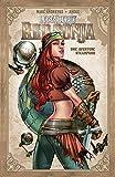 Legenderry Red Sonja : Une aventure steampunk
