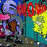 Punk-O-Rama 2