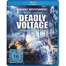 Coverbild: Deadly Voltage - Gefangen im Gewittersturm