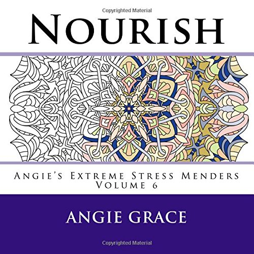 Nourish Angies Extreme Stress Menders Volume