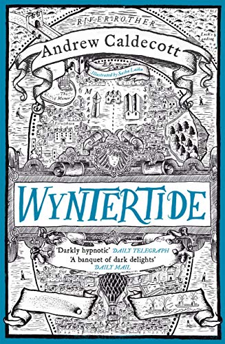 Wyntertide: Rotherweird Book II (English Edition)