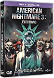 American Nightmare 3 : Élections [DVD + Copie digitale]