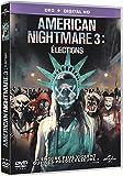 American Nightmare 3 : Elections  | DeMonaco, James. Metteur en scène ou réalisateur. Compositeur